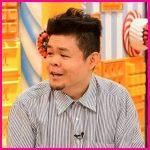 木村武文の髪型がすごい!防犯カメラでマツコの知らない世界に出演