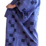 浴衣は左右のどっちが前?男性の帯の締め方や着方の紹介まとめ!